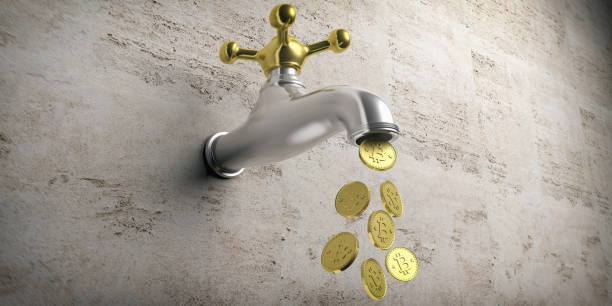 Crypto Faucets